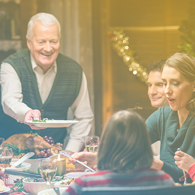 Surviving the Holidays: How to Effectively Communicate with Family About Policy