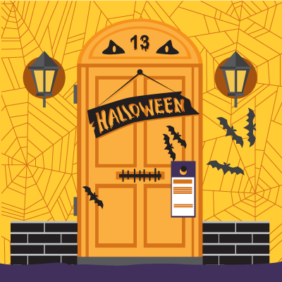 GLA Trainers Share Their Spookiest Canvassing Stories