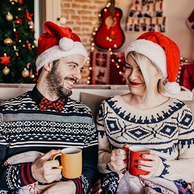 How to Use the Holiday Season to Build Relationships