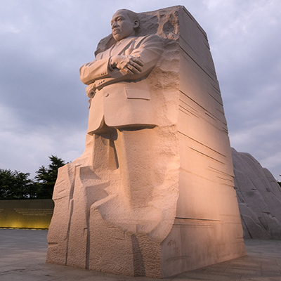 Remembering the Grassroots Leadership of Dr. Martin Luther King Jr.