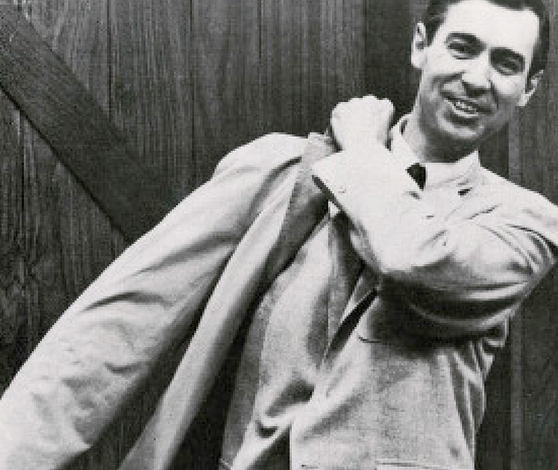 What Mr. Rogers' Neighborhood Can Teach Us About Community