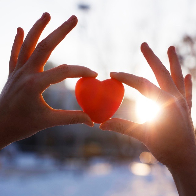 3 activism tips that could also be useful on Valentine's Day