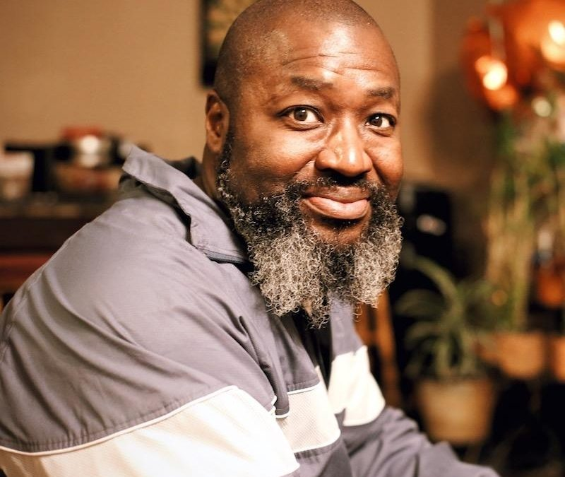 How Digital Activism and Coalition Building Helped Free Matthew Charles From Federal Prison and Moved the First Step Act Across the Finish Line