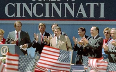 What Made Reagan's Coalition?